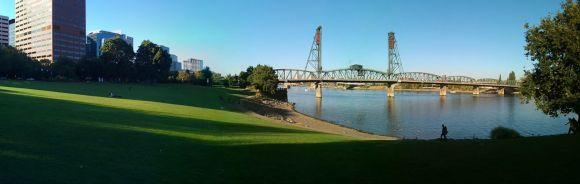 Portland Bridges01