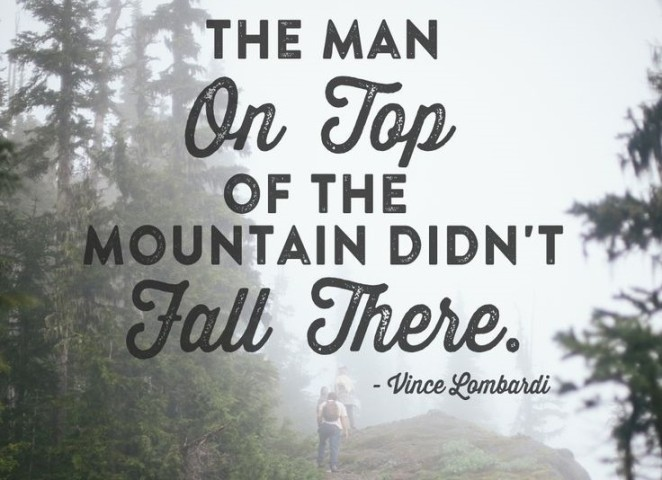 _The man on top____ - Vince Lombardi [736x840]_Baconit
